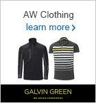 Galvin Green clothing